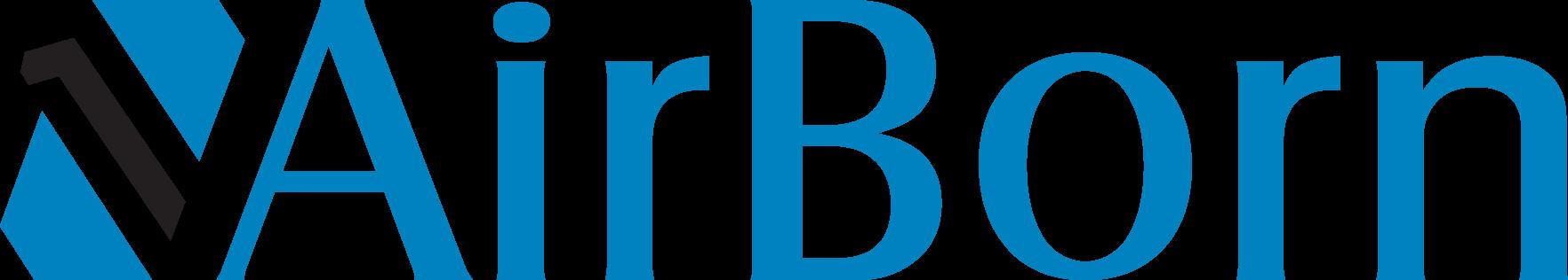 AirBorn Logo 2016