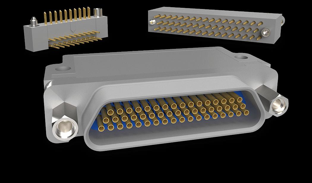High reliability M55302