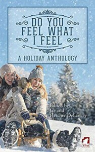 lesbian romance anthology Do You Feel What I Feel