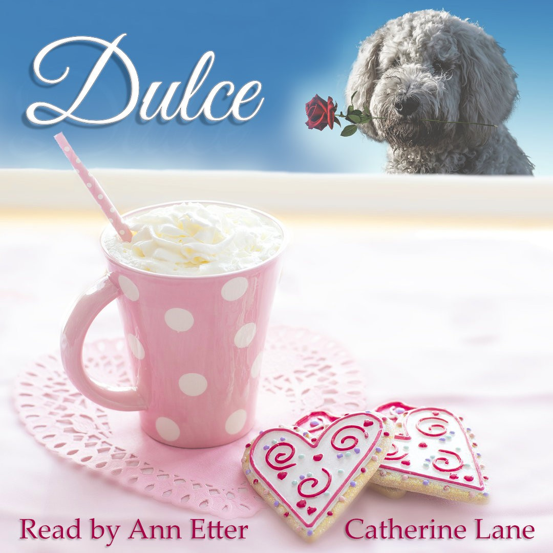 lesbian romance audiobook Dulce