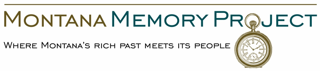 Montana memory project