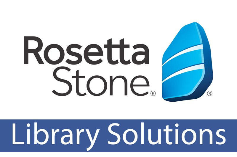 Rosetta Stone Library Solutions
