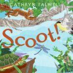 Scoot! by Cathryn Falwell