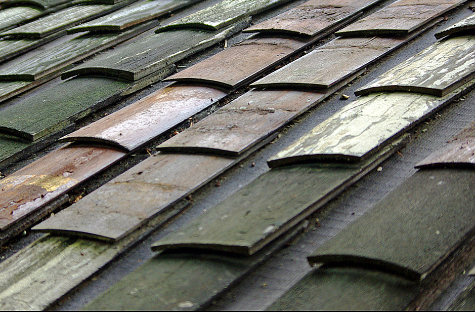 A Brief Meaning on Racking Shingles