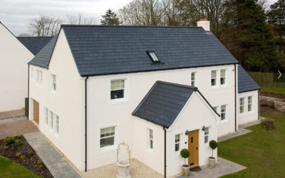 Roofing Solutions for Homes – Looking at Slate as One of the Best Options