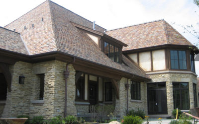 Slate Roofs as the Preferred Option – The Advantages and Cost-Wise Factors