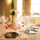 Banquet Hall - Table