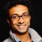 Anjan Sundaram: author