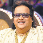 Bappi Lahiri: Song Writer