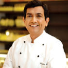 Sanjeev Kapoor: Celebrity Chef
