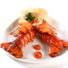 Chargrilled Lobster