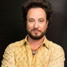 Giorgio Tsoukalo: TV Personality