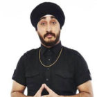 Jus Reign: YouTube Comedian