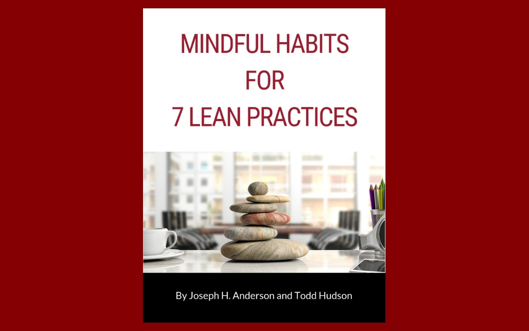 Mindful Habits for 7 Lean Practices