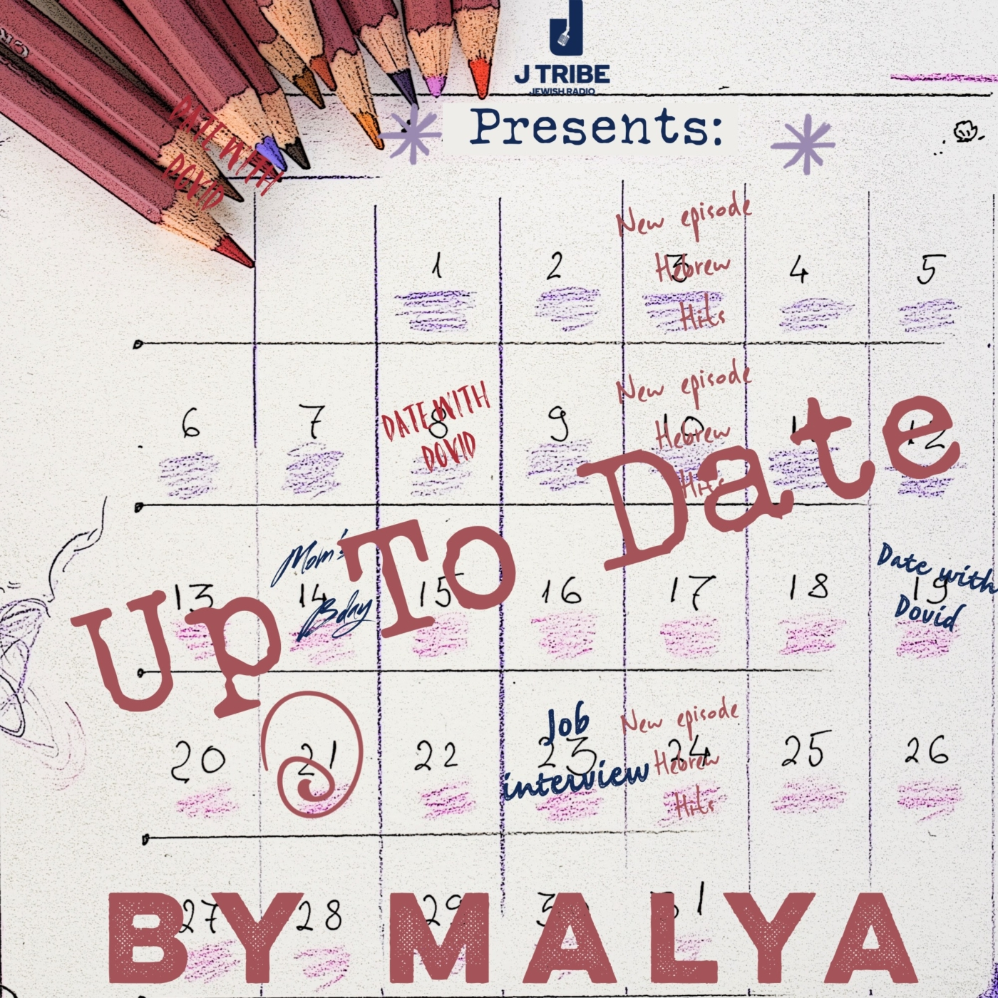 up to date by malya
