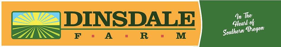 Dinsdale Farms Grants Pass Oregon