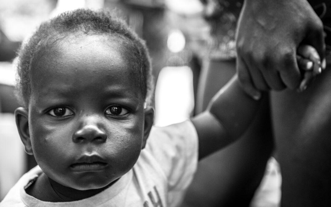 Mama Baby Haiti: Haitians Helping Haitians
