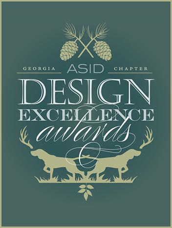 design excellence award ASID