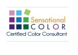certified color consultant Sensational Color