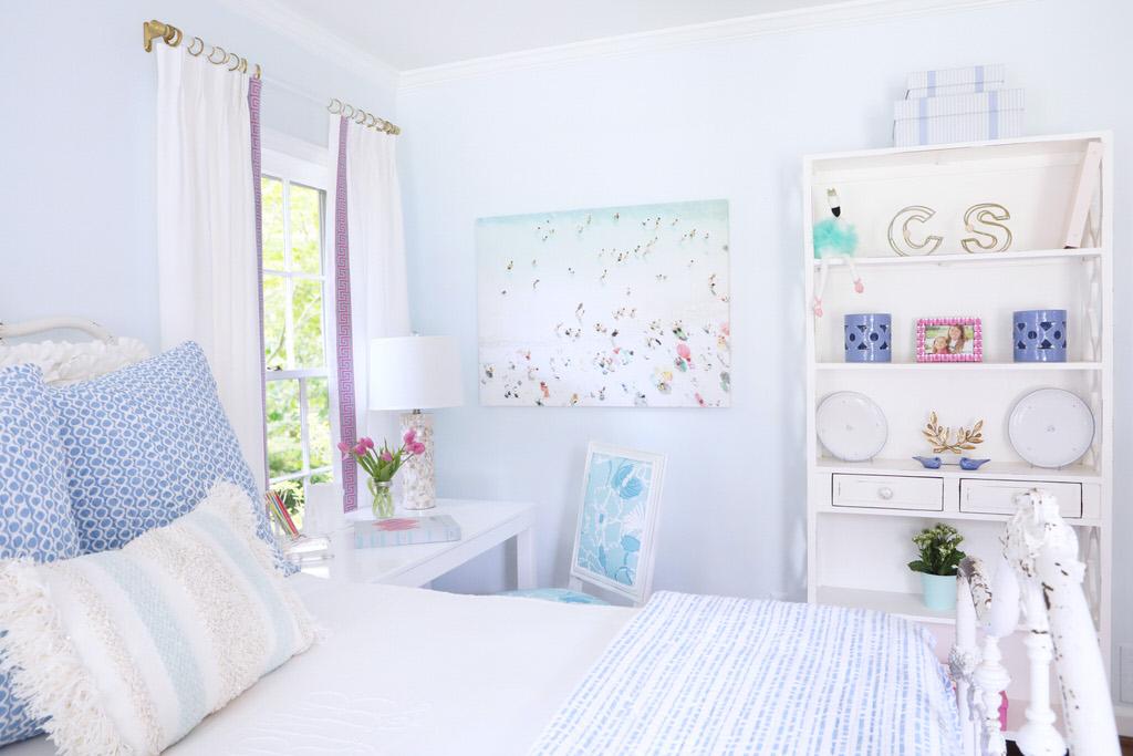 Tween Dream Bedroom Interior Design Inspiration