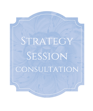 Service 1, Strategy Session Consultation