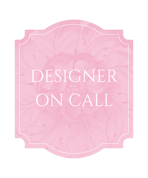 Service 3 DESIGNER ON CALL