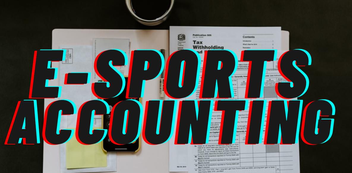 esports financial help