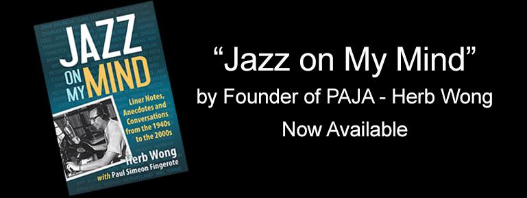 Jazz on My Mind Herb Wong