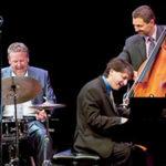 Jeff Hamilton Trio