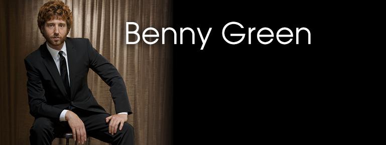 Benny Green