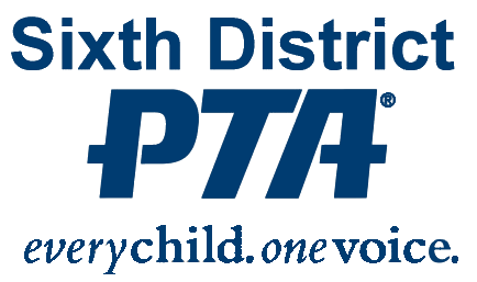Sixth District PTA California
