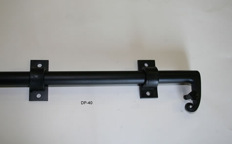drop poles examples