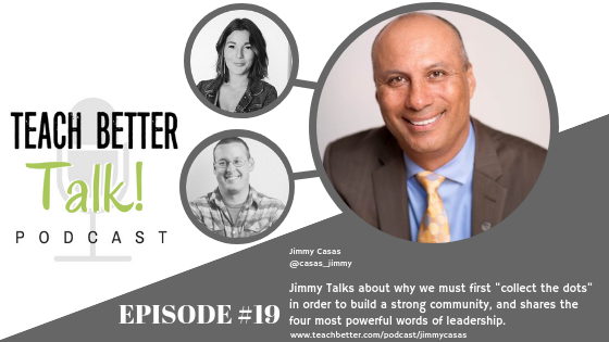 Episode 19 with Jimmy Casas