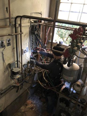 panel service meter service upgrade electrical panel electrical meter 100amp service to 200amp service 2