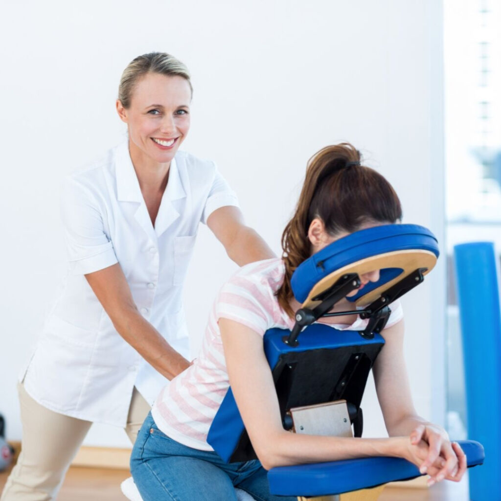 Massage Therapy | Complete Healthcare Medical Center