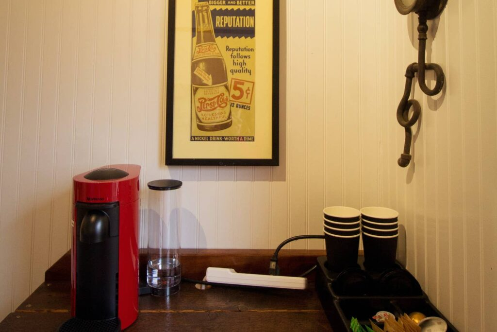 Room 4 Coffee Bar