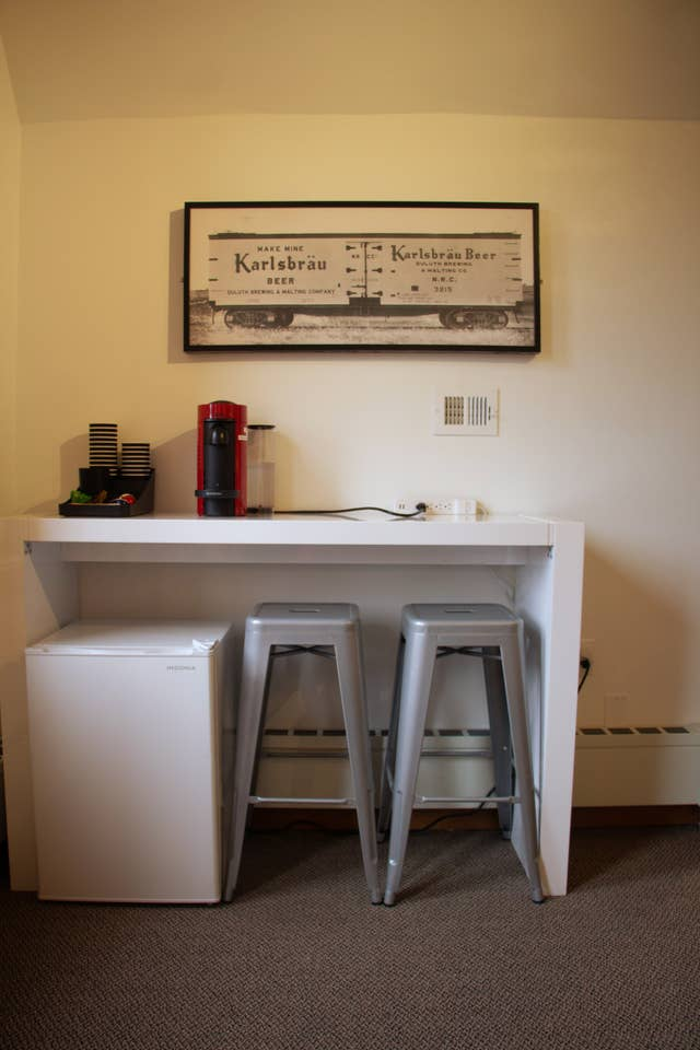 Room 5 Coffee Bar