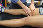 acl reconstruction rehab physical therapy
