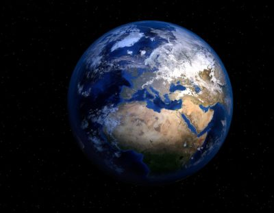 Facts and Stats about Beginning of Earth
