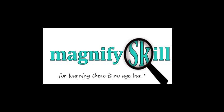 magnifyskill