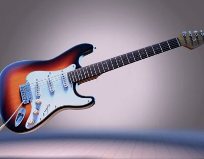 Facts and Stats about Guitars