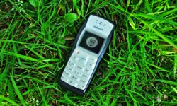 Nokia 1100 Facts-stats