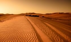 Sahara-facts-stats