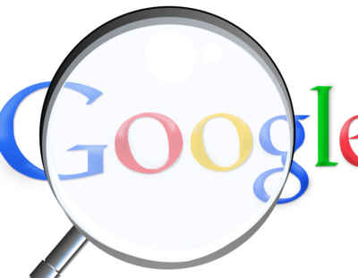 Facts and Stats about GOOGLE