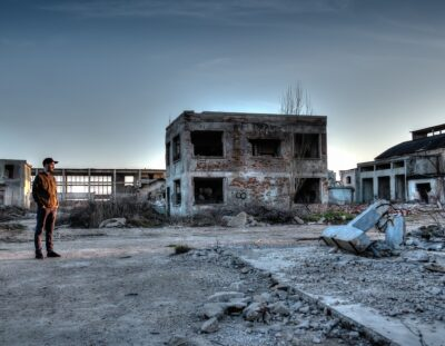 Facts and Stats about Chernobyl Disaster