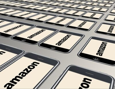 Facts and Stats about Amazon Company