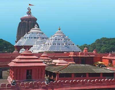 Facts and Statistics about Shree Jagannath Temple, Puri