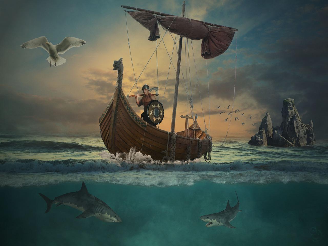 viking-raiders