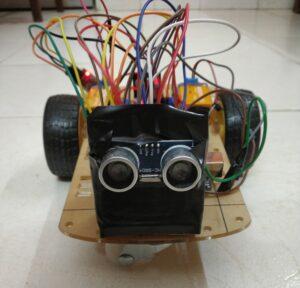 ultrasonic-module