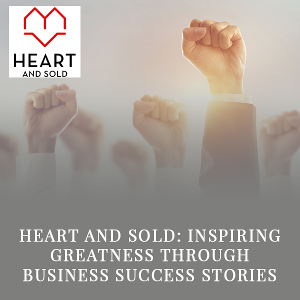 HAS 1 | Heart And Sold